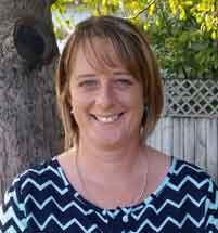 Kristie Matson